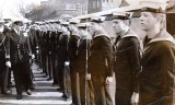 1972, NOVEMBER - BRIAN DRUMMOND, D133744W, BLAKE, 6, 7 AND 4 MESS, I AM 7TH FROM RIGHT. A..jpg