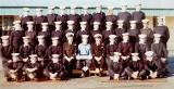 1972, NOVEMBER - JOHN G. EDMONDSON, 40 RECR., FEARLESS, 40 MESS, I AM 3RD FROM LEFT 2ND ROW FROM BACK..jpg