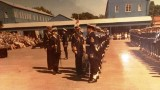 1973 - BRIAN WOODS ROYAL GUARD FOR PRINCE PHILLIP, CLOSE UP..jpg