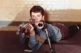 1973 - ALAN NEALE, 39 RECR., SHOOTING RANGE..jpg