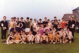 1973 - ALLAN RANKIN, I AM IN MIDDLE WITH SHIRT ON SHOULDERS..jpg