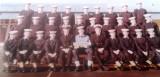 1973 - TREVOR CLARKE, ARK ROYAL, I AM IN THE BACK ROW..jpg