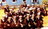 1973-74 - JOHN SWAPP, INCLUDES ROY MITCHELL,