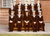 1973-74 - ROY MITCHELL, PO [DIVER] INSTR. MY CLASSES. 1..jpg