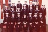 1973-74 - ROY MITCHELL, PO [DIVER] INSTR. MY CLASSES. 2..jpg