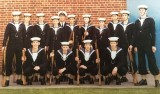1974 - JOHN DRYSDALE - FEARLESS, 5 MESS, INSTR. PO TERRY, LOEM LEYTON..jpg