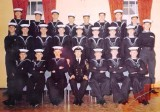 1974, 22ND OCTOBER - PHIL TOOTILL, RESOLUTION DIV., I WAS CLASS LEADER AND KEN STEELE WAS DEPUTY CLASS LEADER..jpg