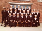 1974, 2ND JULY - BARRY CALDICOTT, FEARLESS, 381 CLASS, INSTR. PO BOB MASSEY..jpg