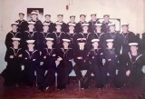 1974, 8TH OCTOBER - MARTIN LANGAN, 493 CLASS. I AM 4TH LEFT MIDDLE ROW..jpg