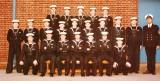 1974, 3RD DECEMBER - MAURICE PERKINS, FEARLESS, 573 CLASS, PO GARVIE.