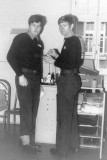 1974, JANUARY - DAVID M. WILLIS, I AM ON THE LEFT AND TOM REES ON THE RIGHT..jpg