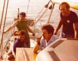 1974-76 - BERT TERRY, CLASS INSTR. FEARLESS DIV.