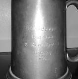 1975 - BRIAN SKELLEY, BEST SHOT, 87 RECR. TANKARD..jpg