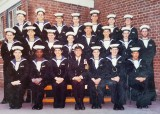 1975, 17TH JUNE - KEN JONES, FEARLESS, 4 MESS, 791 CLASS, INST. PO WHITE. C1