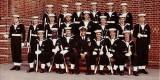 1975, 17TH JUNE - KEN JONES, FEARLESS, 4 MESS, 791 CLASS, INST. PO WHITE. D1