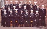 1975, 25TH MARCH - PHILIP NEDLEY, 703 CLASS..jpg