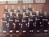 1975, 4TH FEBRUARY - ANTHONY W. GRAYSON, PASSING OUT GUARD..jpg