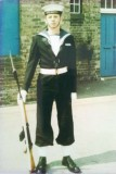 1976, 23RD MARCH - ROB COLLICOTT, LEANDER DIVISION, 133 CLASS