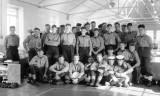 1961, 29TH MAY - SPENCER SCOTT,41 RECR., FROBISHER, 34 MESS, 136 CLASS. 5..jpg
