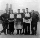 1946 - Cooks of 44 Mess..jpg