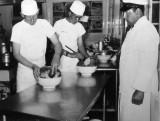 POST 1952 - Cookery School..JPG