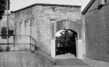 UNDATED - GATEWAY TO GUN ENPLACEMENT AND GYM..tif