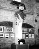 UNDATED - TRAFALGAR FIGUREHEAD IN NELSON HALL.jpg