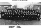1958, 10TH JUNE - DAVE PARRY, 14 RECR., HAWKE, 47 MESS, 242 CLASS, PO TEL, ANSTEY, 4 OF THE COMMS BOYS IN HAWKE.jpg