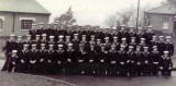 1958, 10TH JUNE - DAVE PARRY, 14 RECR., HAWKE, 47 MESS, 242 CLASS, PO TEL, ANSTEY, COMMS CLASSES 242 AND 231 IN 1959.jpg