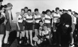 1958, 10TH JUNE - DAVE PARRY, 14 RECR., HAWKE, 47 MESS, 242 CLASS, PO TEL, ANSTEY, CROSS COUNTRY TEAM, I AM 341.jpg