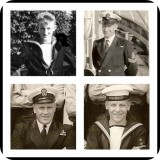 1958, 10TH JUNE - DAVE PARRY, 14 RECR., HAWKE, 47 MESS, 242 CLASS, PO TEL, ANSTEY, MY INSTRUCTORS IN THE ANNEXE