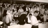 1958, 10TH JUNE - DAVE PARRY, 14 RECR., HAWKE, 47 MESS, 242 CLASS, PO TEL, ANSTEY, SWIMMING GALA 3.jpg
