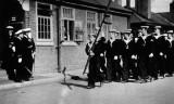 1925 - DRAFT CLASS MARCHING PAST.JPG