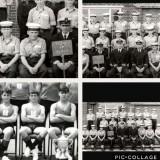 1966, 8TH AUGUST - GERALD MORSON AND JOHN CHADWICK, 12, 86 RECR., RODNEY, 68 CLASS