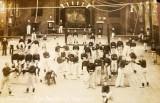 1912 - SCENE IN THE GYM.jpg