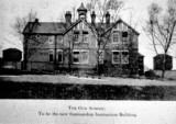 UNTIL 1937 - THE OLD SCHOOL THEN THE SEAMANSHIP BLOCK.JPG