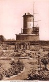 UNDATED - TERRY WATERSON, WARDROOM GARDENS AND SIGNAL TOWER.jpg