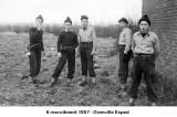 1957, 11TH JUNE - ALAN BROWN, 6 RECR., GRENVILLE EXPED, 3..jpg