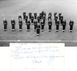 1957, 11TH JUNE - ALAN BROWN, 6 RECR., DUNCAN-GRENVILLE, 15 MESS, GUARD, 9..jpg