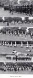 1937 - GANGES DISPLAY TEAM AT SUMMER B.L. FETE IPSWICH..jpg
