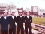 1972 - MARTIN O'FLYNN, REMEMBRANCE WEEKEND IN BIRMINGHAM