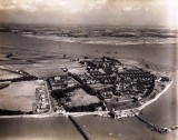 1930s - AERIAL VIEW OF SHOTLEY, STOUR AND ORWELL..jpg