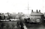 1910 - SHOWING THE ADMIN BLOCK ON THE LEFT WITH DIVISIONS ON THE QUARTER DECK..jpg