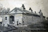 UNDATED - SHOWING THE SCIENCE QUARTERS BEING BUILT WHICH POSSIBLY LATER BECAME THE ADMIN BLOCK..jpg