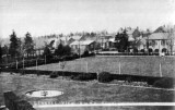 UNDATED - GENERAL VIEW, PROBABLY THE GARDENS BEHIND THE WARDROOM..jpg