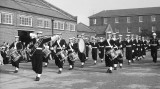 1963 - GANGES BAND - PROBABLY PARENTS DAY..jpg