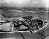 1930s - EARLY 30s SHOWING NEW SCHOOL SOUTH BUILDING WHICH CAME INTO USE IN 1933..jpg