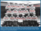 1958, 18TH MARCH - RICHARD LLOYD, 12 RECR., BENBOW 202 CLASS LATER BECOMING DUNCAN 212 CLASS.  ALL DETAILS ON THE IMAGE.