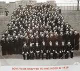 1939 -GRAHAM WARNER,  PHOTO OF BOYS TO DRAFTED TO HMS HOOD.jpg