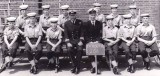 1966, 26TH JUNE - DAVID BARDSLEY, EXMOUTH, 41 MESS,  THIS IS THE COMMS CLASS, 256, ALSO 41 MESS. C